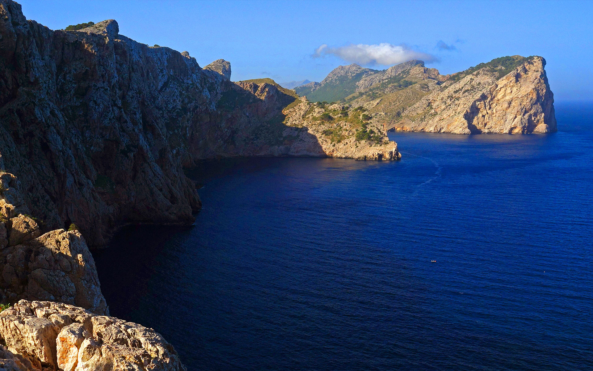 Reasons to live in Mallorca
