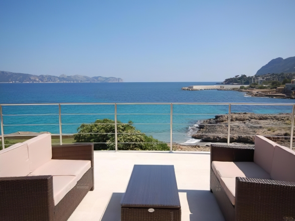 Villa for sale in Mal Pas